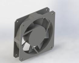 Ventilateur de PC / PC blower