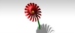 flower wind game