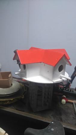 birdhouse_kuş evi