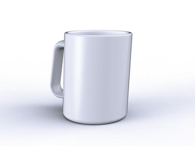 3 Degrees Mug