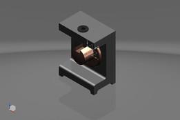 Dispositivo de Furar Anéis - ProTec