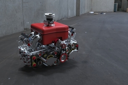 Boxer Engine