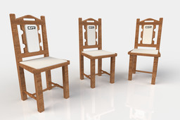 Chair...CGPdesign education
