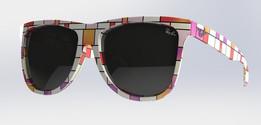 sunglasses wayfarer style