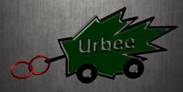 Urbee key fobs