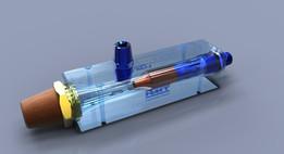 HMT Venturi Type Vacuum Source
