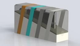 Smartphone box - designed for iPhone 6 plus