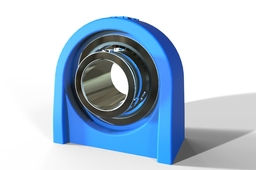 SKF Y-bearing unit SYF 25 TF