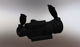Aimpoint sight [Not Owner]