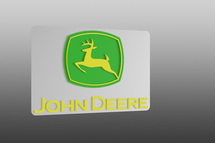 John deere logo - Auto...