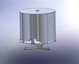 Eolic Generator