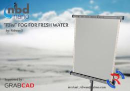"""F3W """"Fog For Fresh Water"""""""