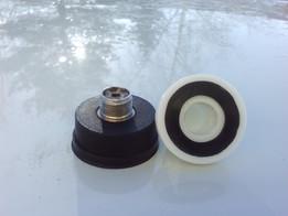 Antenna mount cap (SO-239)