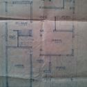 Cad drawings for 1bhk home 20ft*30ft area