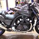 Yamaha V-Max 1700cc