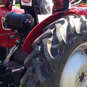 Tractors design