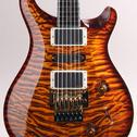 Prs 22 Guitar HSH with a floyd rose