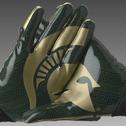 3D Print Models for Football Gloves
