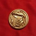 Original Red Ranger Power Coin