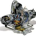 I'm looking for BMW 1150 boxer engine drawings