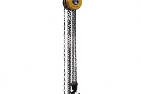 Manual 3 ton Chain Hoist