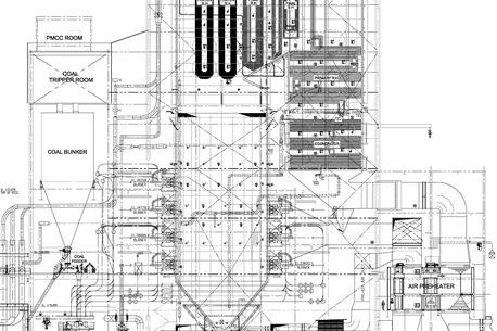 Supercritical steam generator