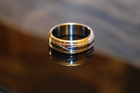 Mens Wedding Ring Design Challenge!