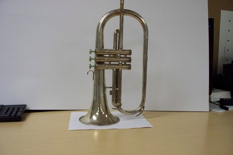 I need a model for a FLUGELHORN