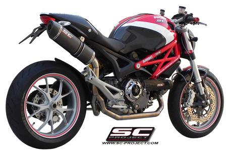 3D or 2D for Ducati Monster 1100 2009
