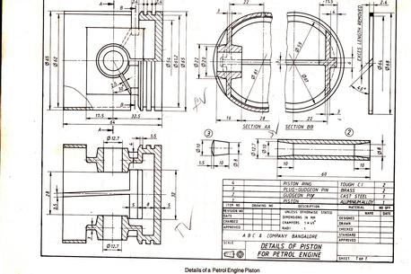 Engine 3d Model, Engine, Free Engine Image For User Manual