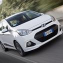 Hyundai i10 Next Generation (2014 model)