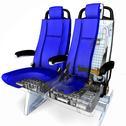 passenger vehicle seat
