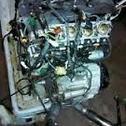 2006 Suzuki GSX1300R Hayabusa engine with  gearbox