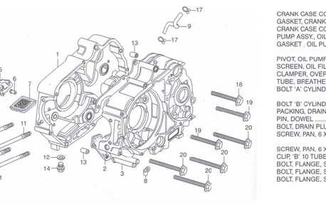 Quadrajet Carburetor Manuals